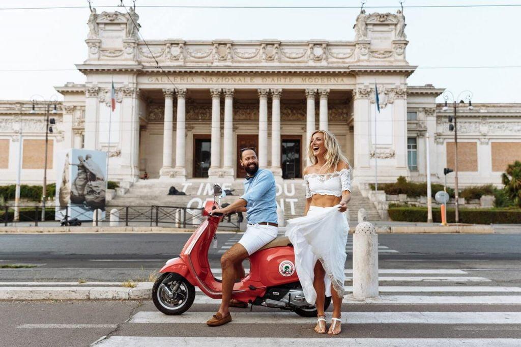 איך אפשר שלא להתאהב בה: חופשה מותאמת אישית באיטליה