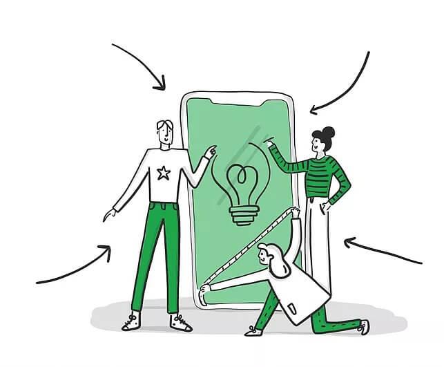 שי סומך: הסוד לפיתוח אפליקציה מצליחה