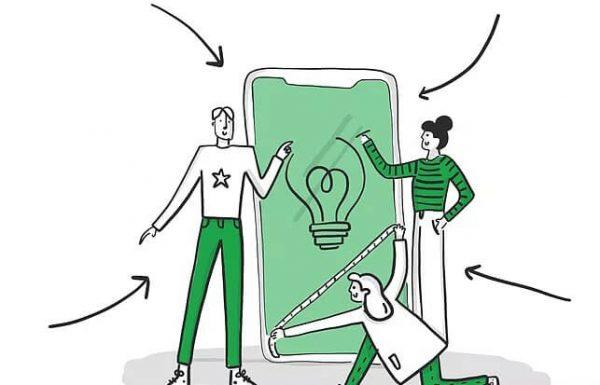 """שי סומך, מנכ""""ל Gini-Apps, חושף את הסוד לאפליקציה מנצחת"""