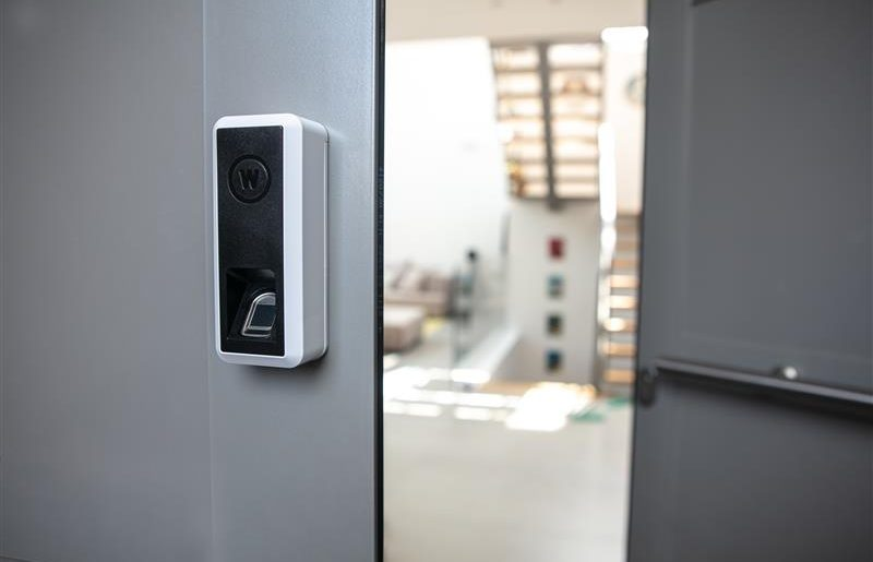 DOORe: המנעול הדיגיטלי של הדור הבא