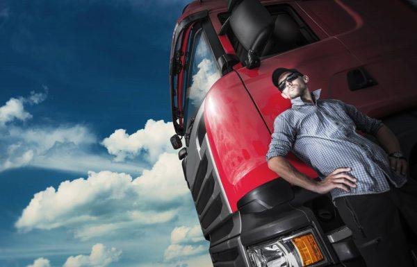 """מלכי הכביש: """"המשק צריך בדחיפות נהגי משאיות, המשכורות בהתאם"""""""