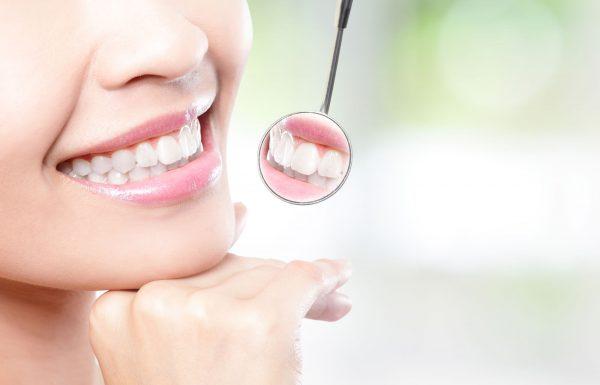 מתי בפעם האחרונה ביקרת אצל רופא שיניים? תושבי הדרום יכולים לחייך