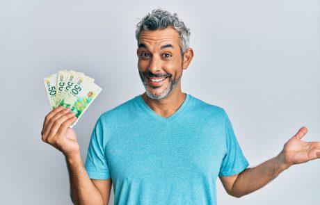 """משלמים ביטוח חיים, בריאות או משכנתה? הכירו את האיש שיכול לחסוך לכם אלפי ש""""ח בשנה"""
