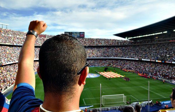 הכי קרוב לרונאלדו: כרטיסים למשחק כדורגל באיטליה ב- 40% הנחה