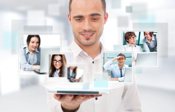 פינג פונג: משרד וירטואלי מותאם אישית שמייעל את כל העסק